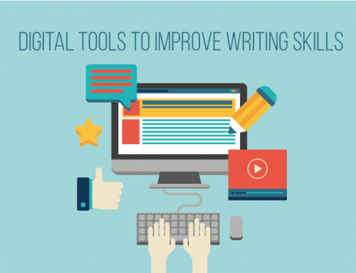 DIGITAL TOOLS TO IMPROVE WRITING SKILLS