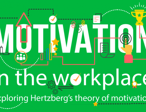 Motivation in the workplace – Exploring Hertzberg's theory of motivation