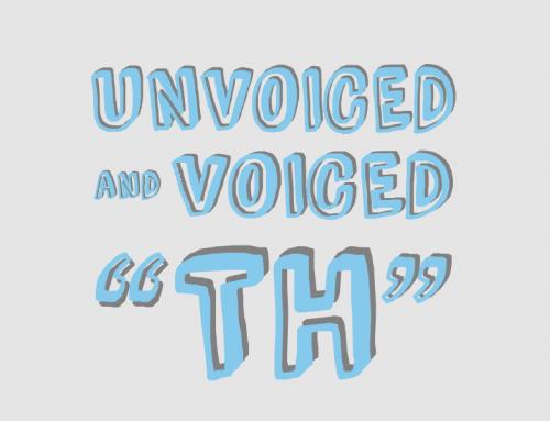 """Te enseñamos el sonido de """"th"""" en inglés"""