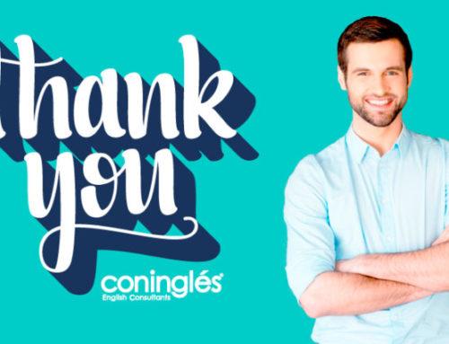 Las diferentes formas de decir gracias en inglés