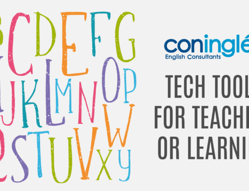 TECH TOOLS FOR TEACHING OR LEARNING VOCABULARY
